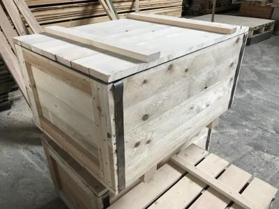 Ящик деревянный 760x340x330мм