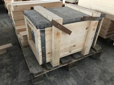 Ящик деревянный 700x300x300мм